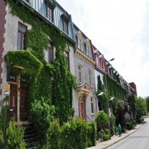 Choisir d acheter une maison en rang e quels avantages for Acheter un maison a montreal