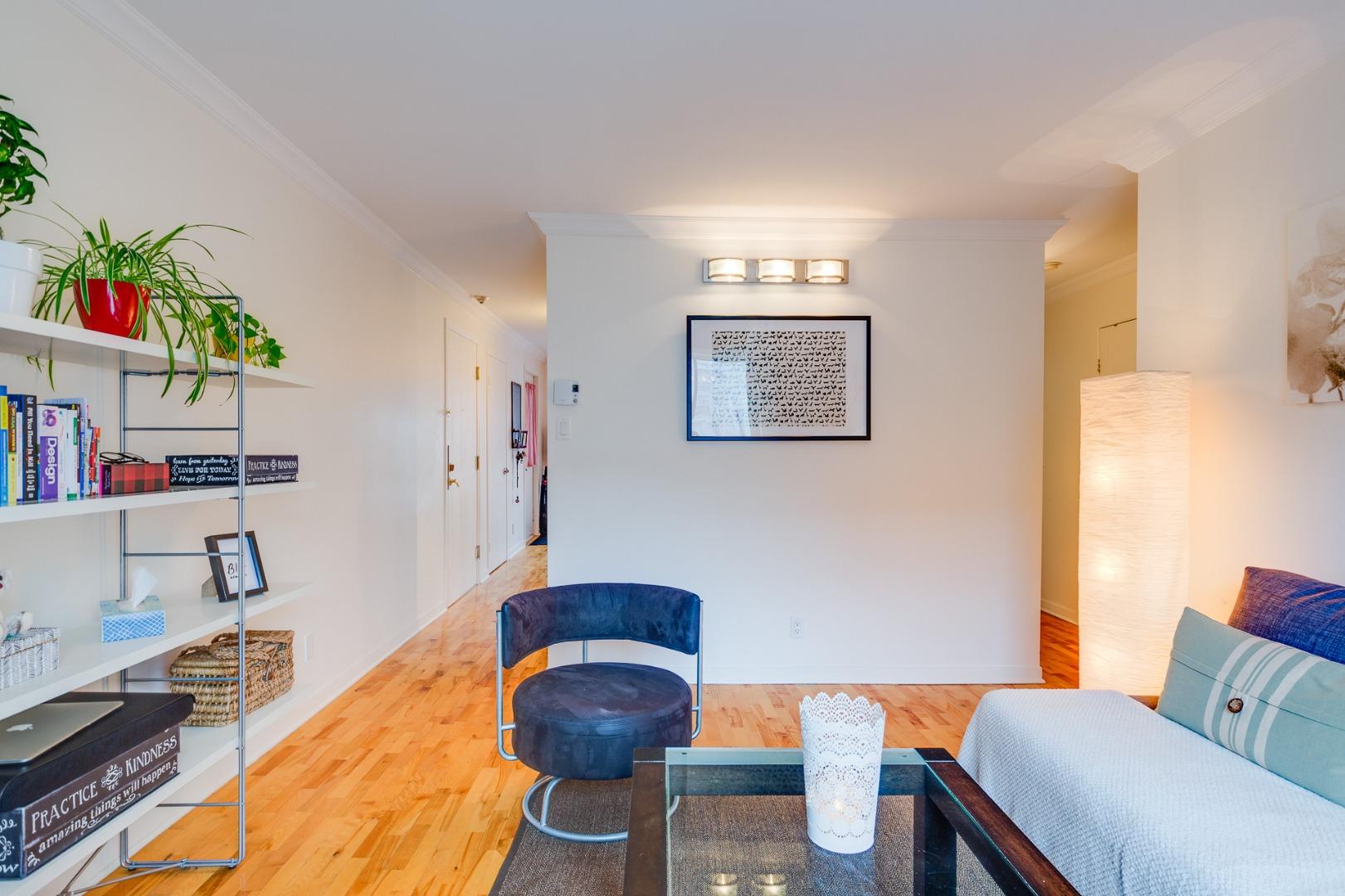 Condo à vendre Montréal - 1062, rue Berri #24