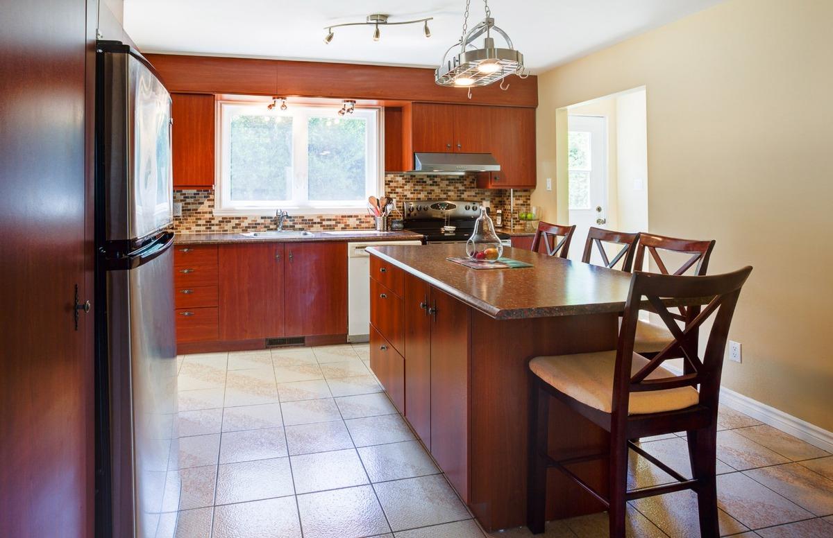 Maison à vendre Laval Vimont - Cuisine
