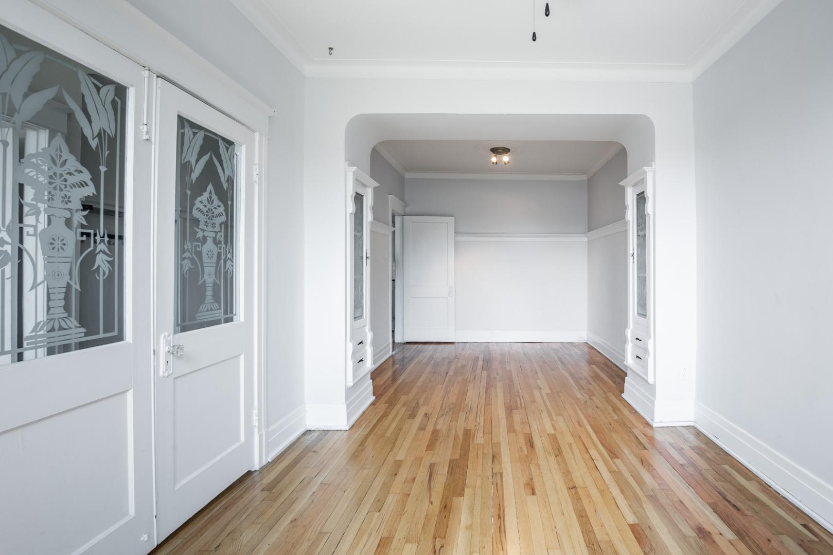 Appartement à louer Rosemont - 6403, rue de Bordeaux 10