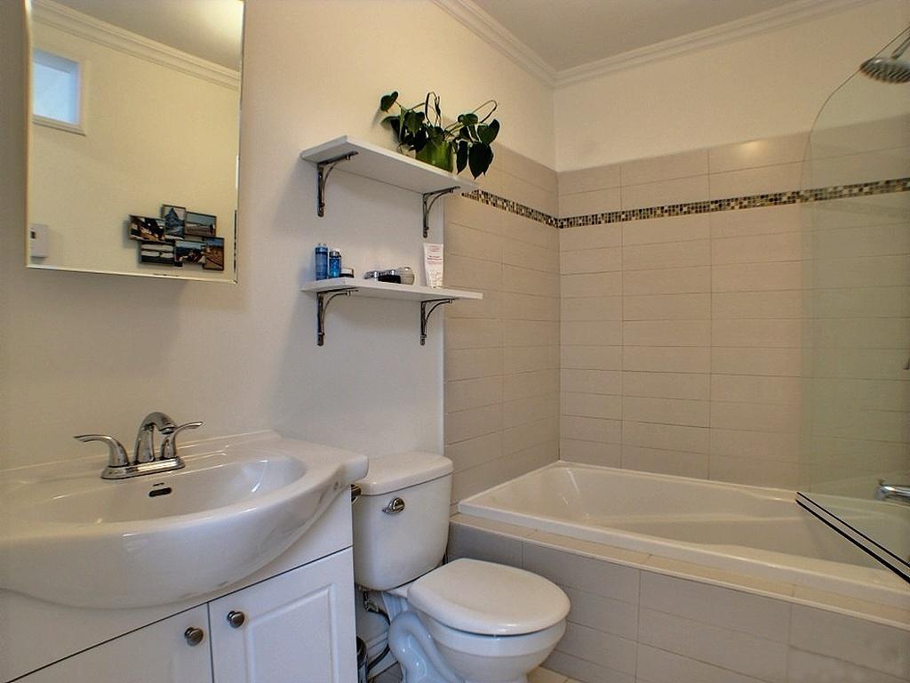 Maison à vendre Montréal Le Plateau Mont-Royal / Mile End - Salle de bain