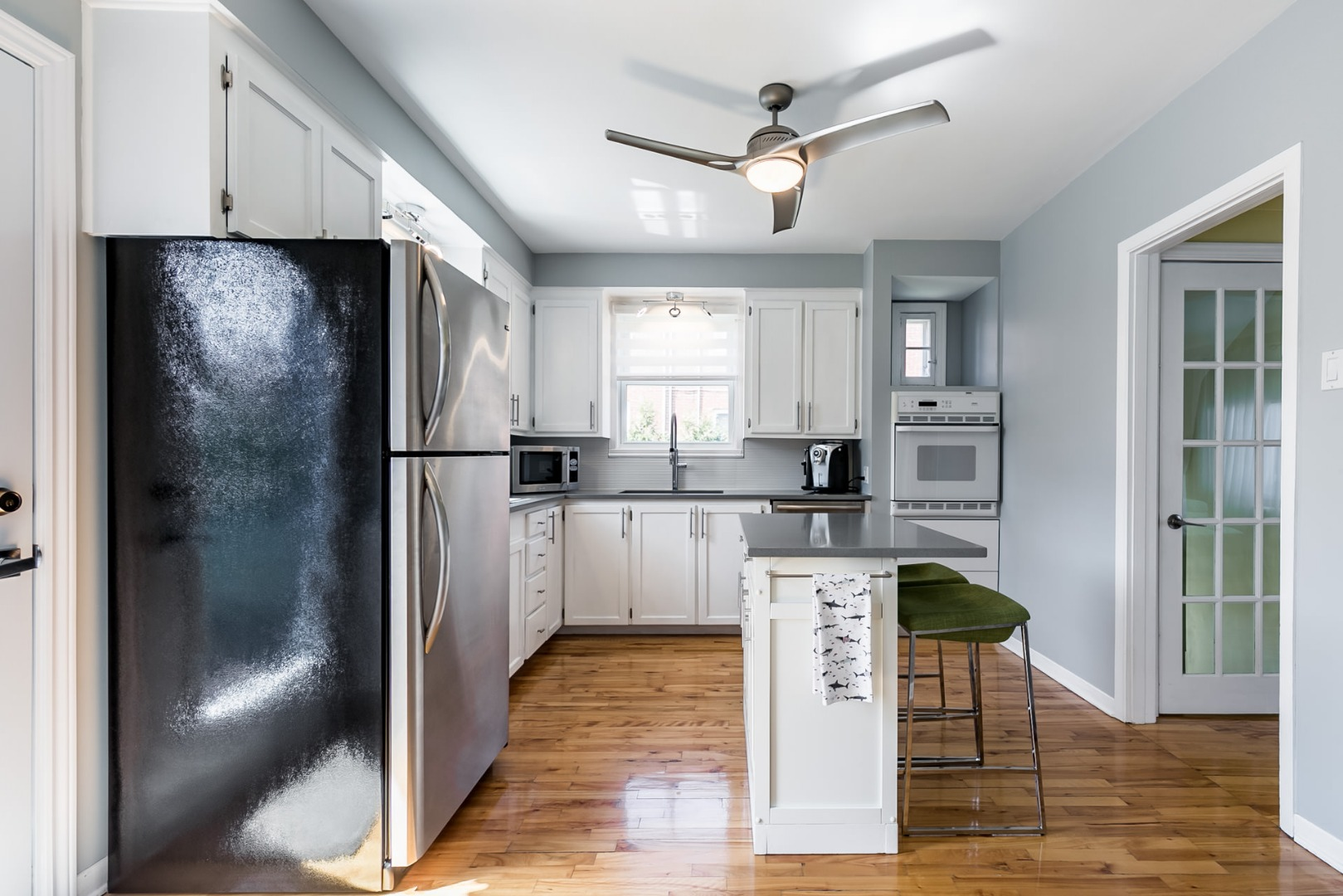 Maison à vendre Ahuntsic - 9148 rue de Reims