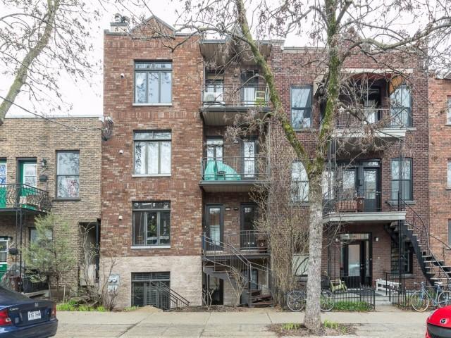 Condo à vendre Montréal - 5313 rue Garnier