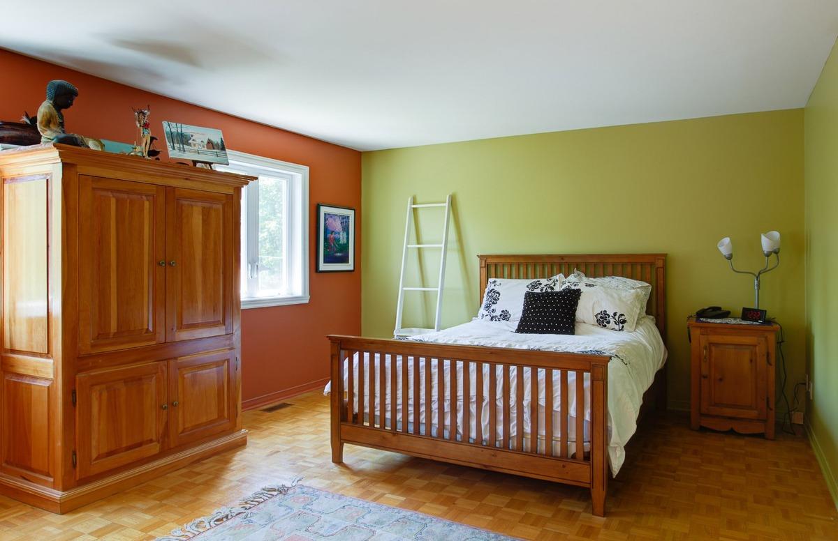 Maison à vendre Laval Vimont - Chambre à coucher principale