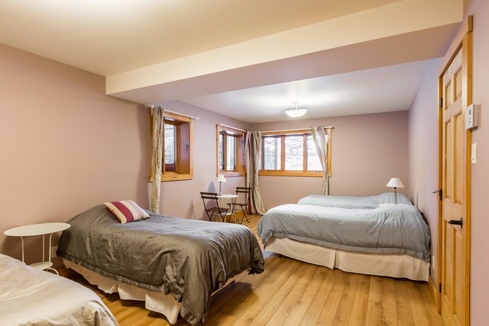 Maison à vendre Wentworth-Nord - 7050, rue Du Trappeur