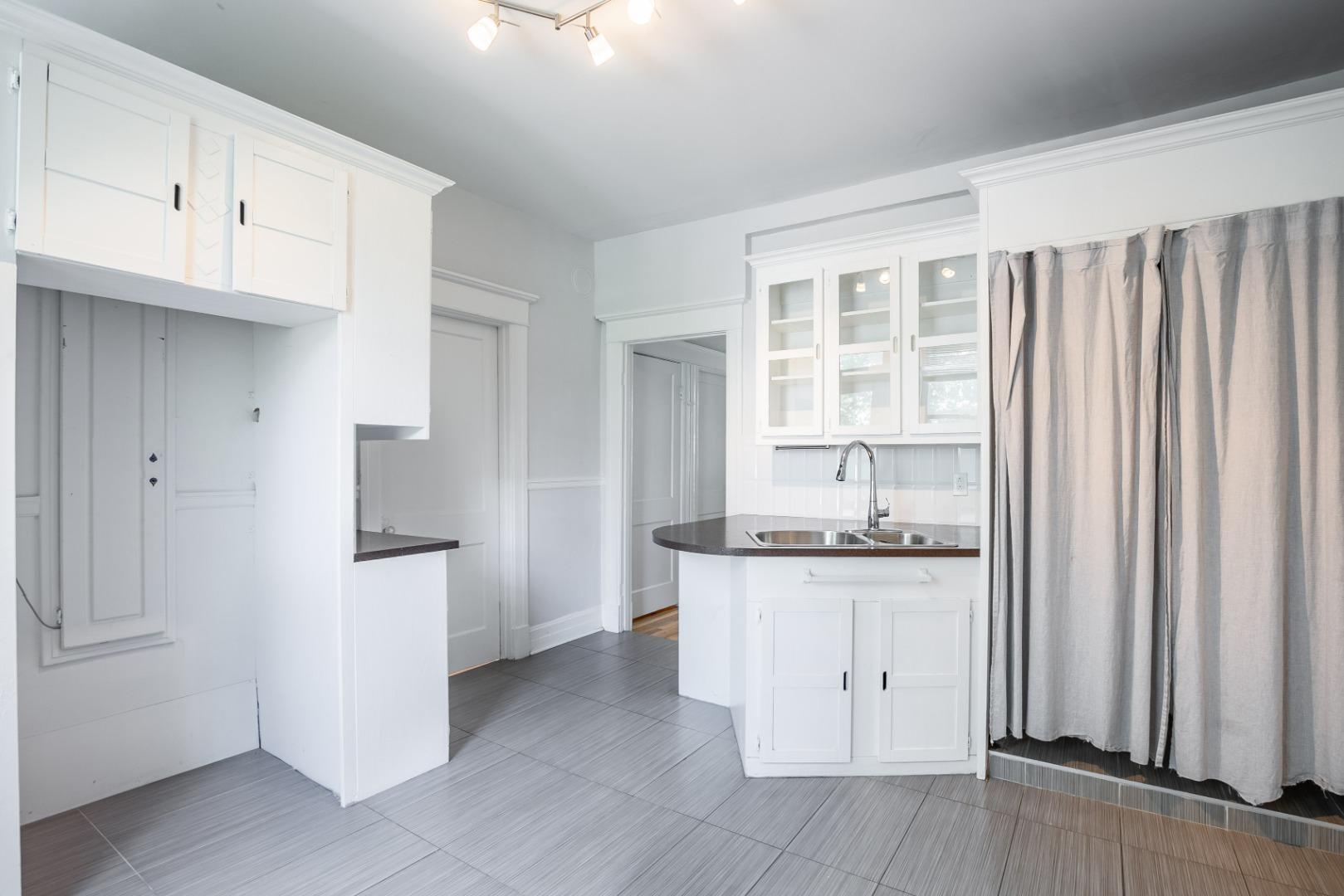 Appartement à louer Rosemont - 6403, rue de Bordeaux 15