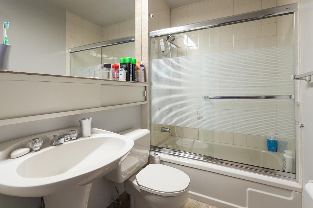 Salle de bain - Condo à vendre Plateau Mont-Royal
