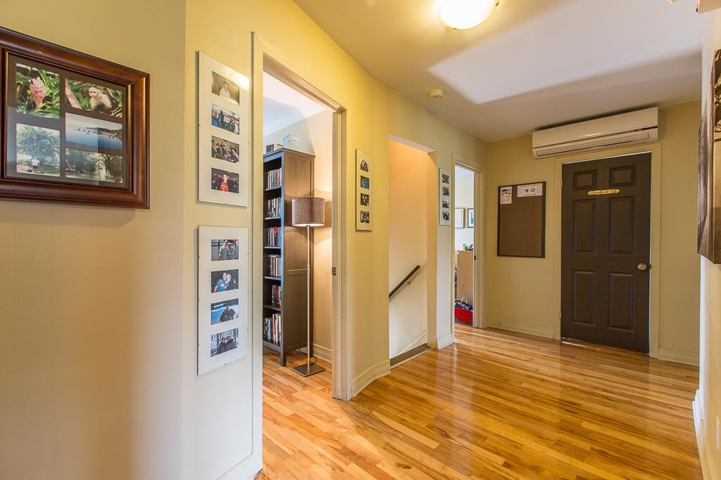 Maison à vendre Montréal Mercier / Hochelaga-Maisonneuve - Corridor
