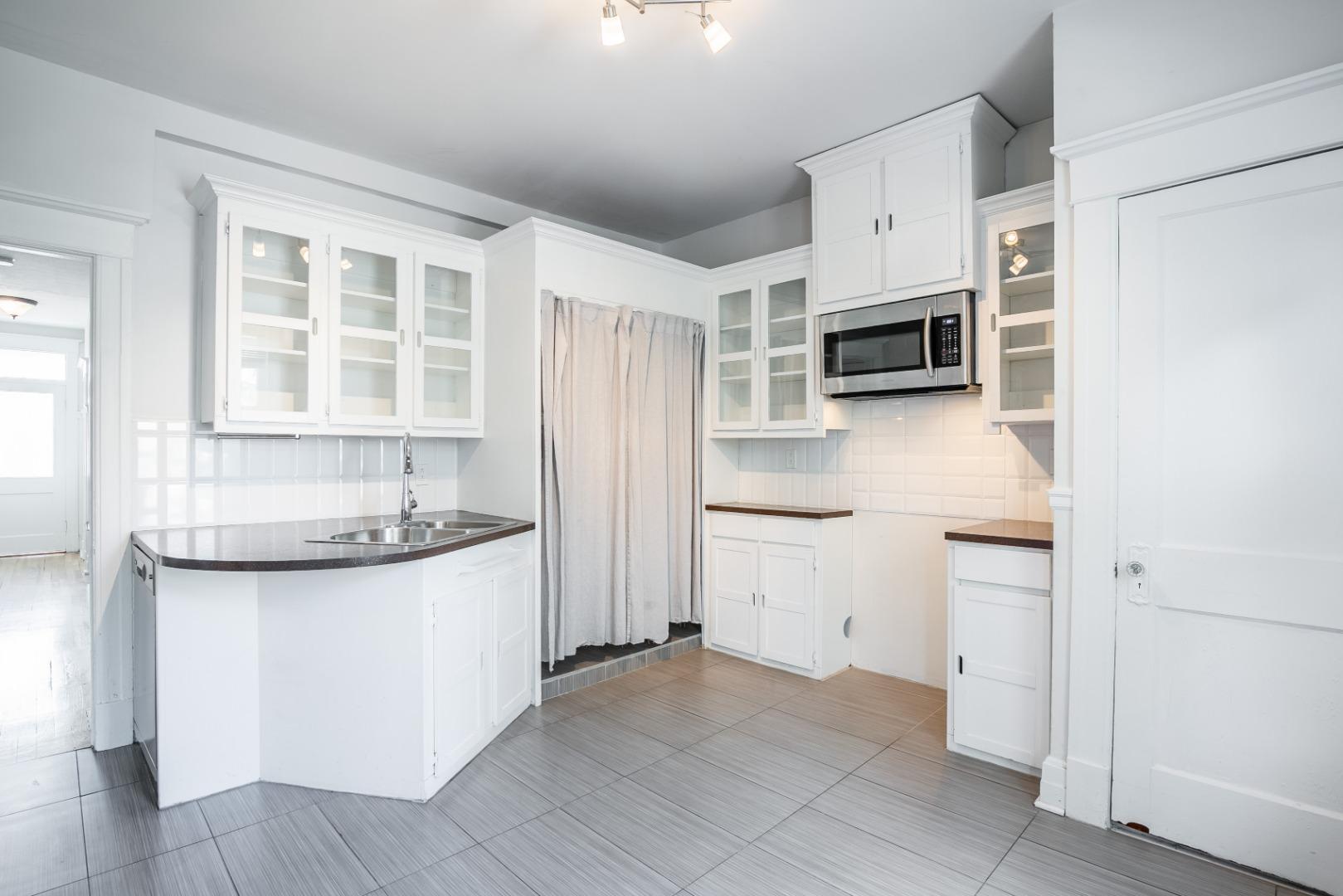 Appartement à louer Rosemont - 6403, rue de Bordeaux 13