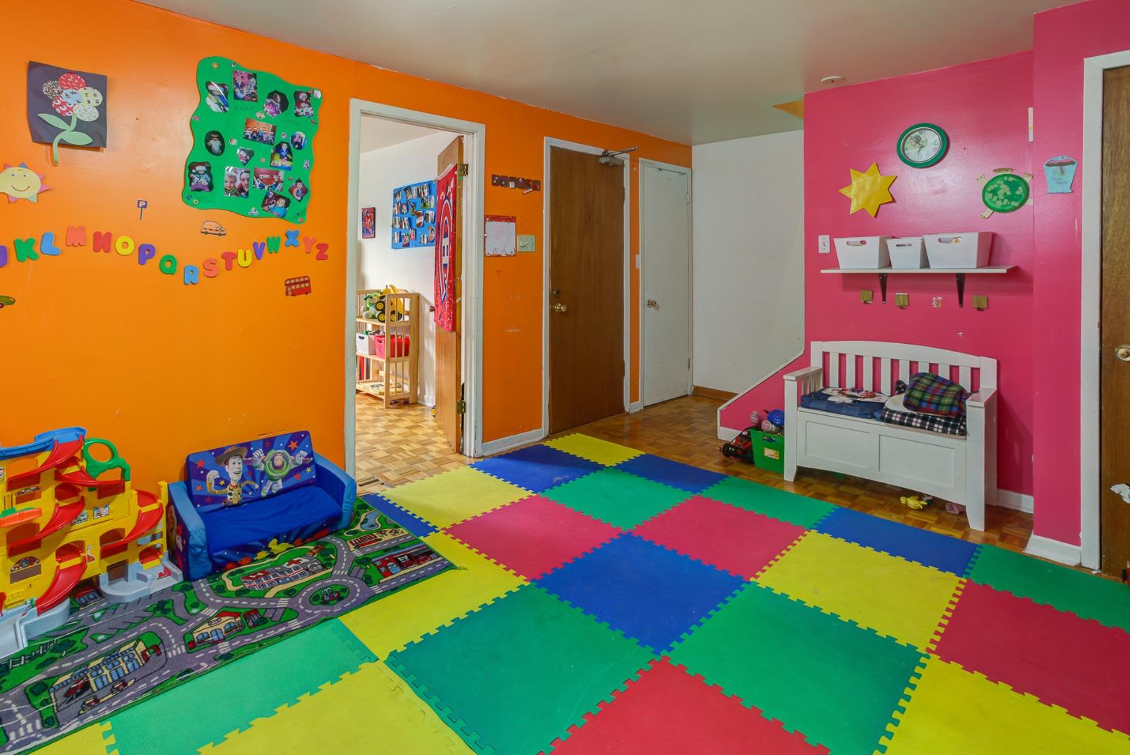 Duplex à vendre Montréal Verdun - Salle familiale