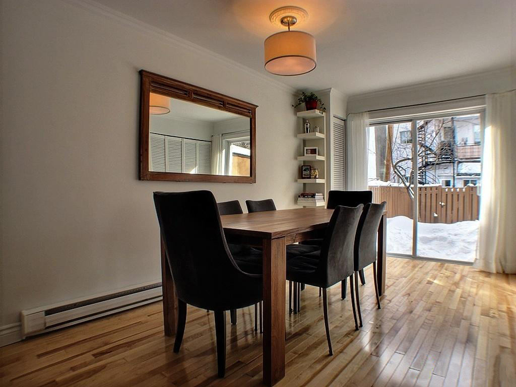 Maison à vendre Montréal Le Plateau Mont-Royal / Mile End - Cuisine