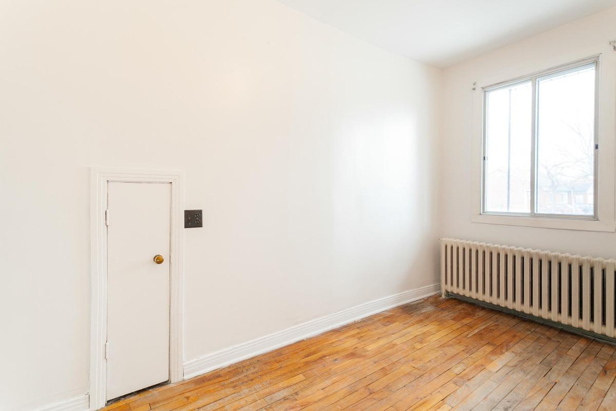 Bureau - Duplex à vendre Montréal Rosemont / La Petite-Patrie