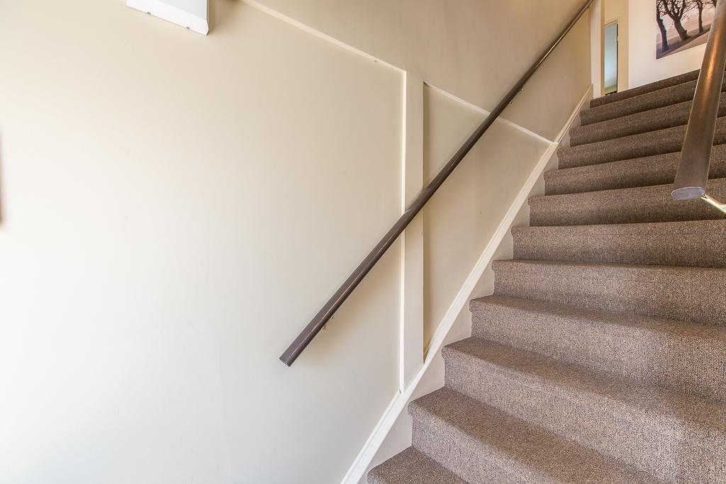 Maison à vendre Montréal Mercier / Hochelaga-Maisonneuve - Escalier