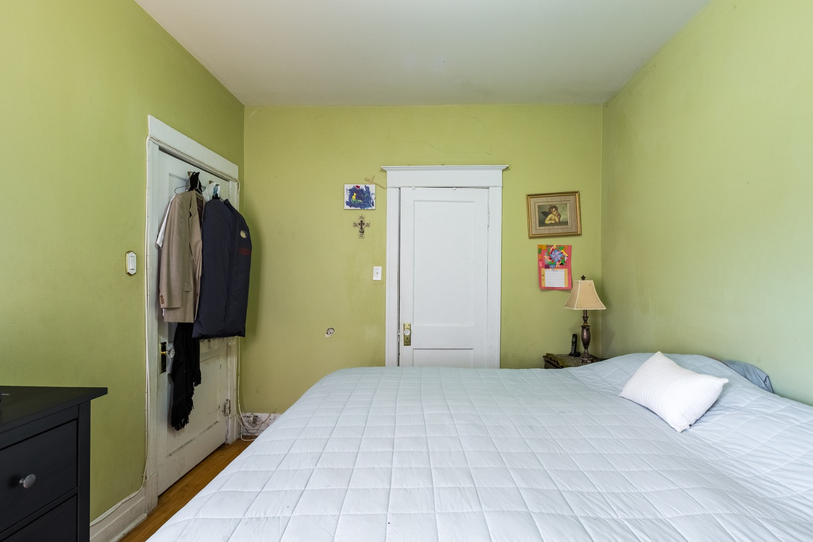 Triplex à vendre Montréal - 3570, rue La Fontaine