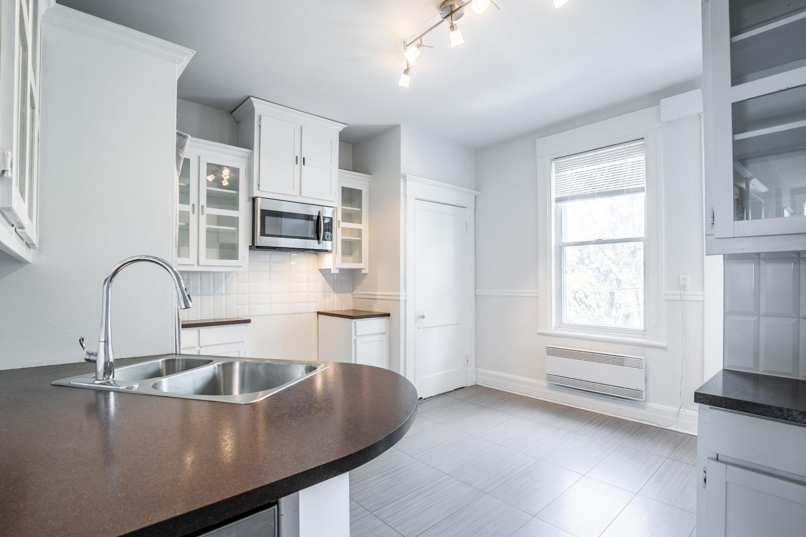 Appartement à louer Rosemont - 6403, rue de Bordeaux 16