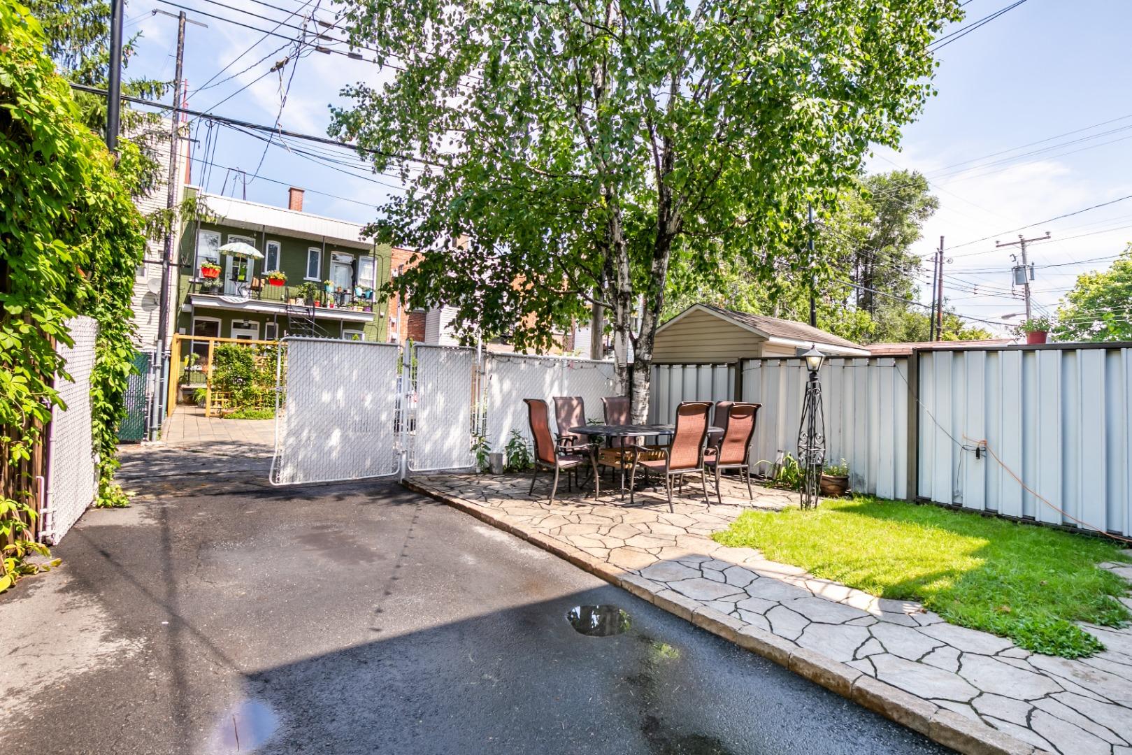 Appartement à louer Rosemont - 6403, rue de Bordeaux 23