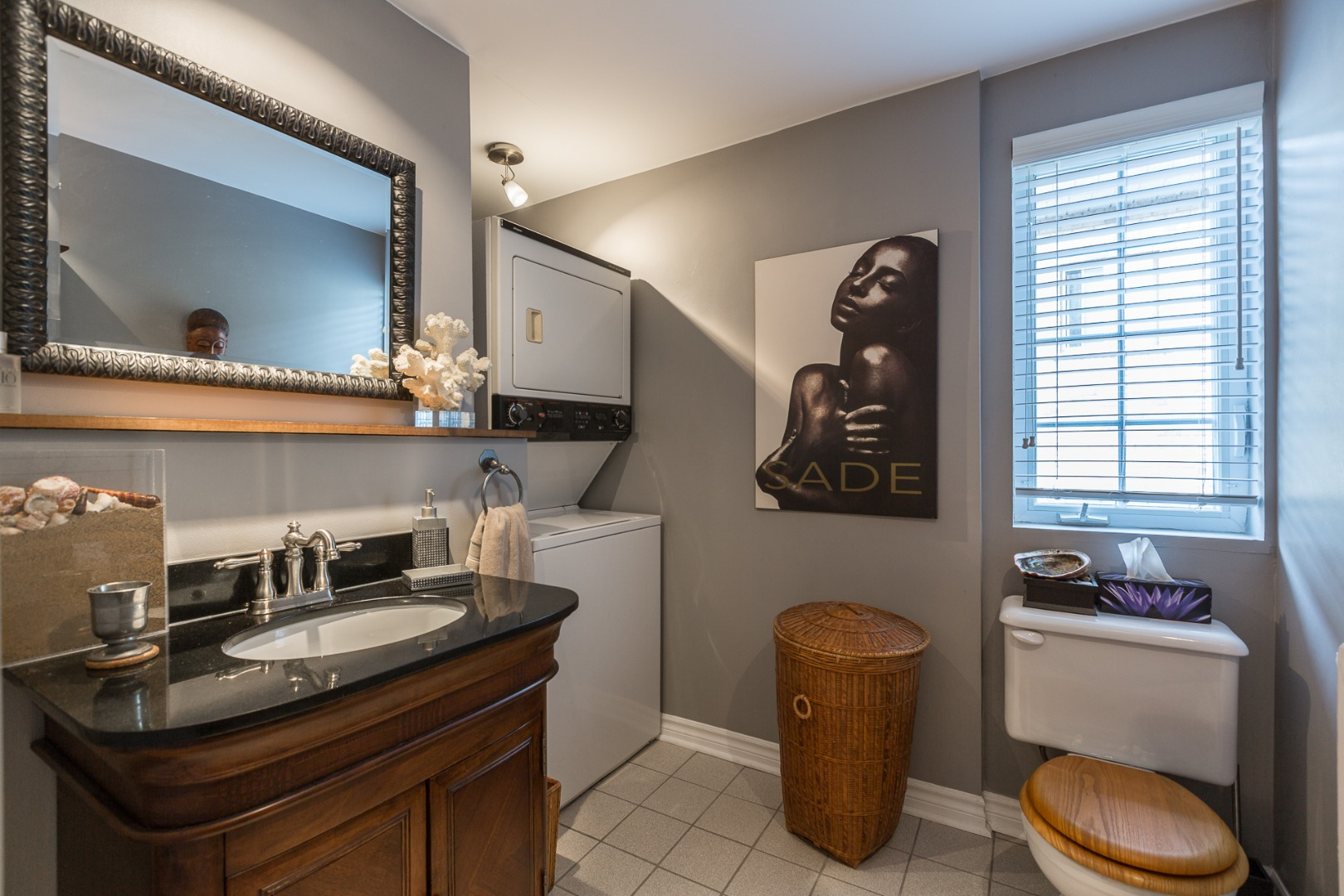 Duplex à vendre Montréal Ahuntsic-Cartierville-Nouveau Bordeaux - Salle de bain