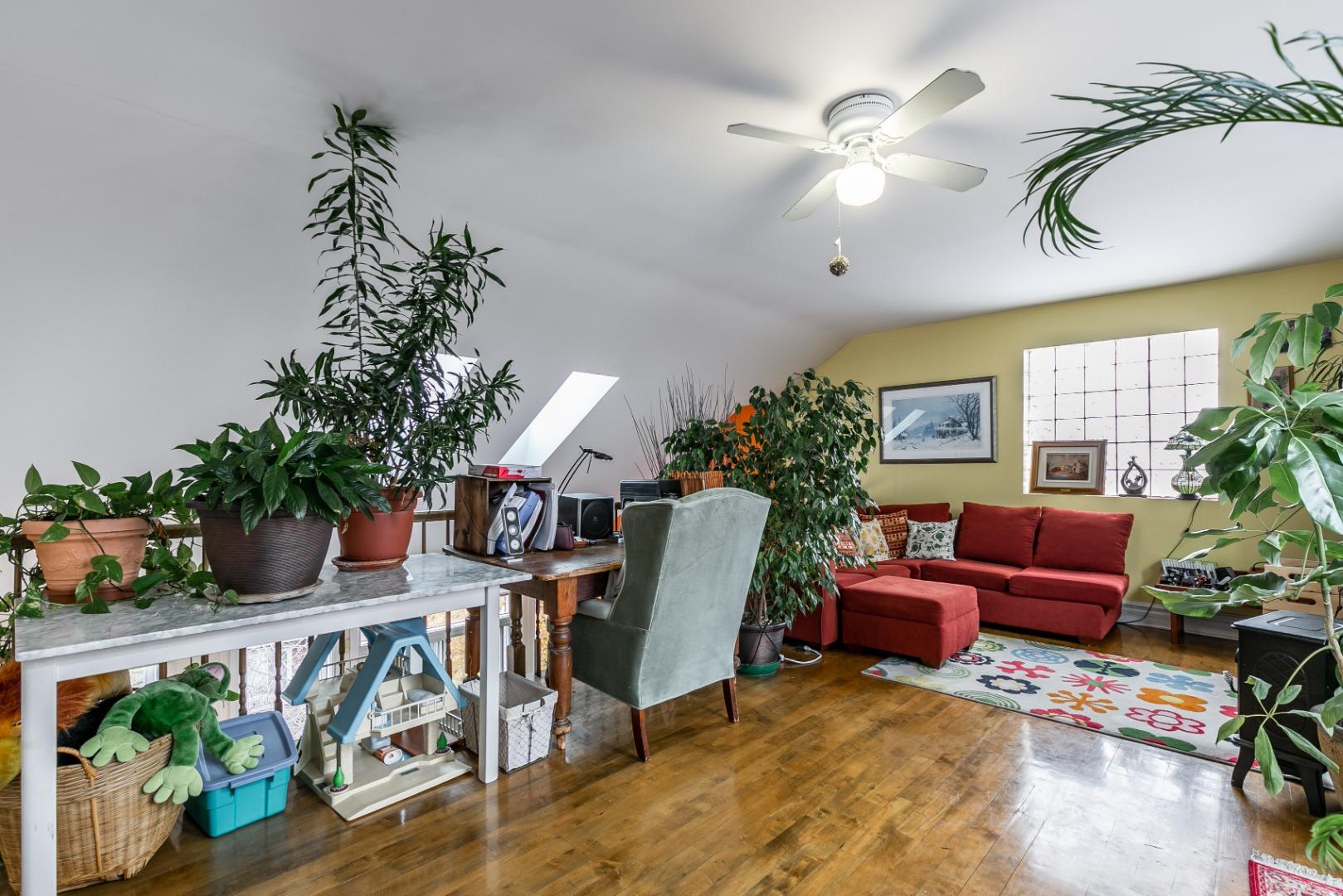 Condo à vendre Rosemont 6529 rue Cartier Montréal-22.jpg