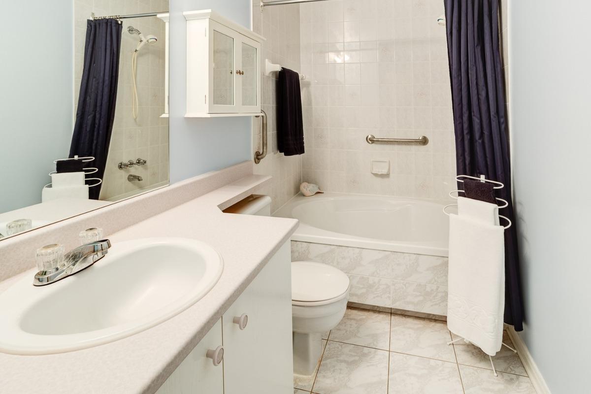 Condo à vendre Montréal Le Plateau Mont-Royal / Mile-End - Salle de bain