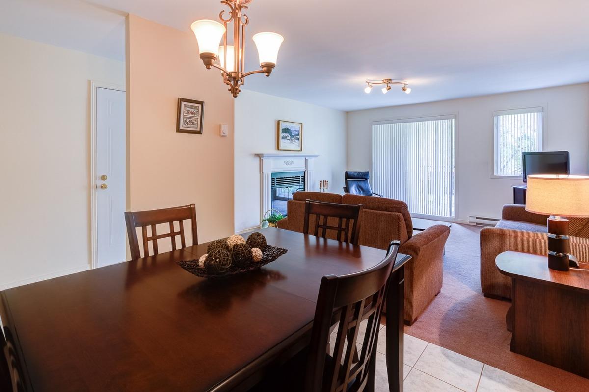 Condo à vendre Montréal Le Plateau Mont-Royal / Mile-end - Salle à manger