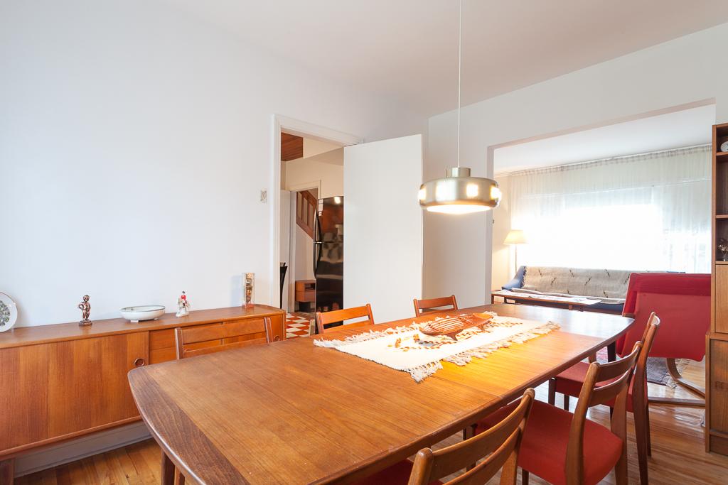 Salle à manger - Maison à vendre Ville Mont-Royal