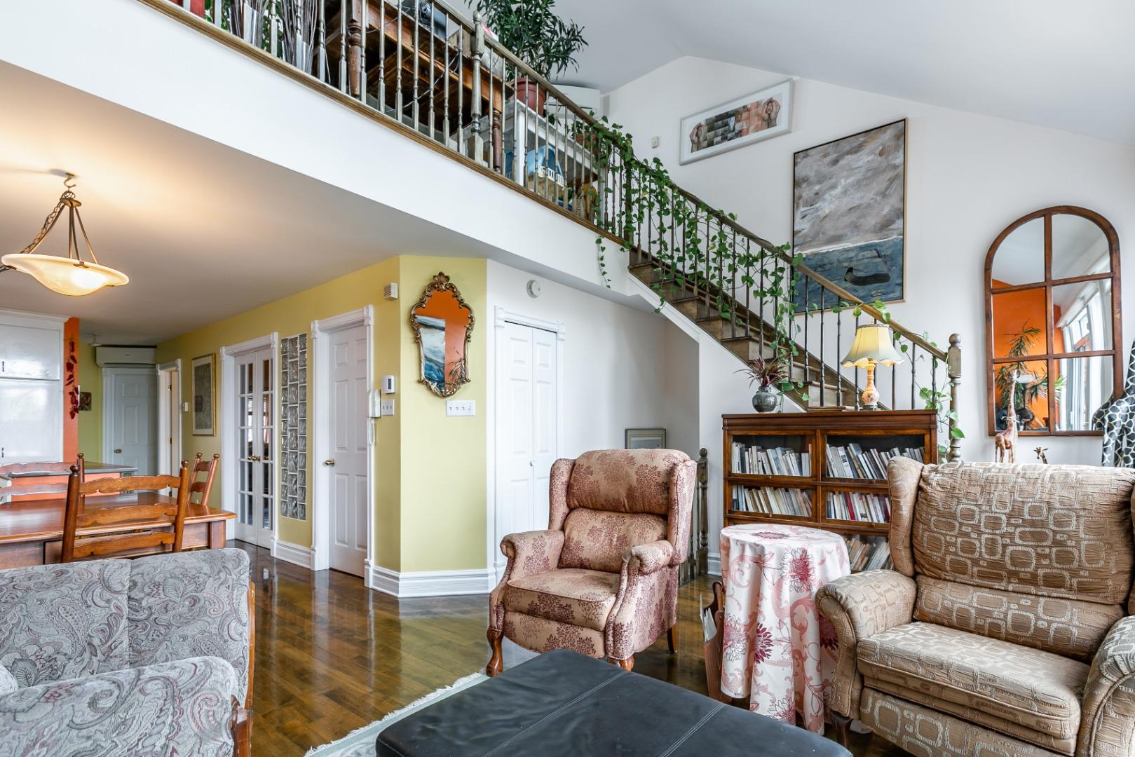 Condo à vendre Rosemont 6529 rue Cartier Montréal-3.jpg