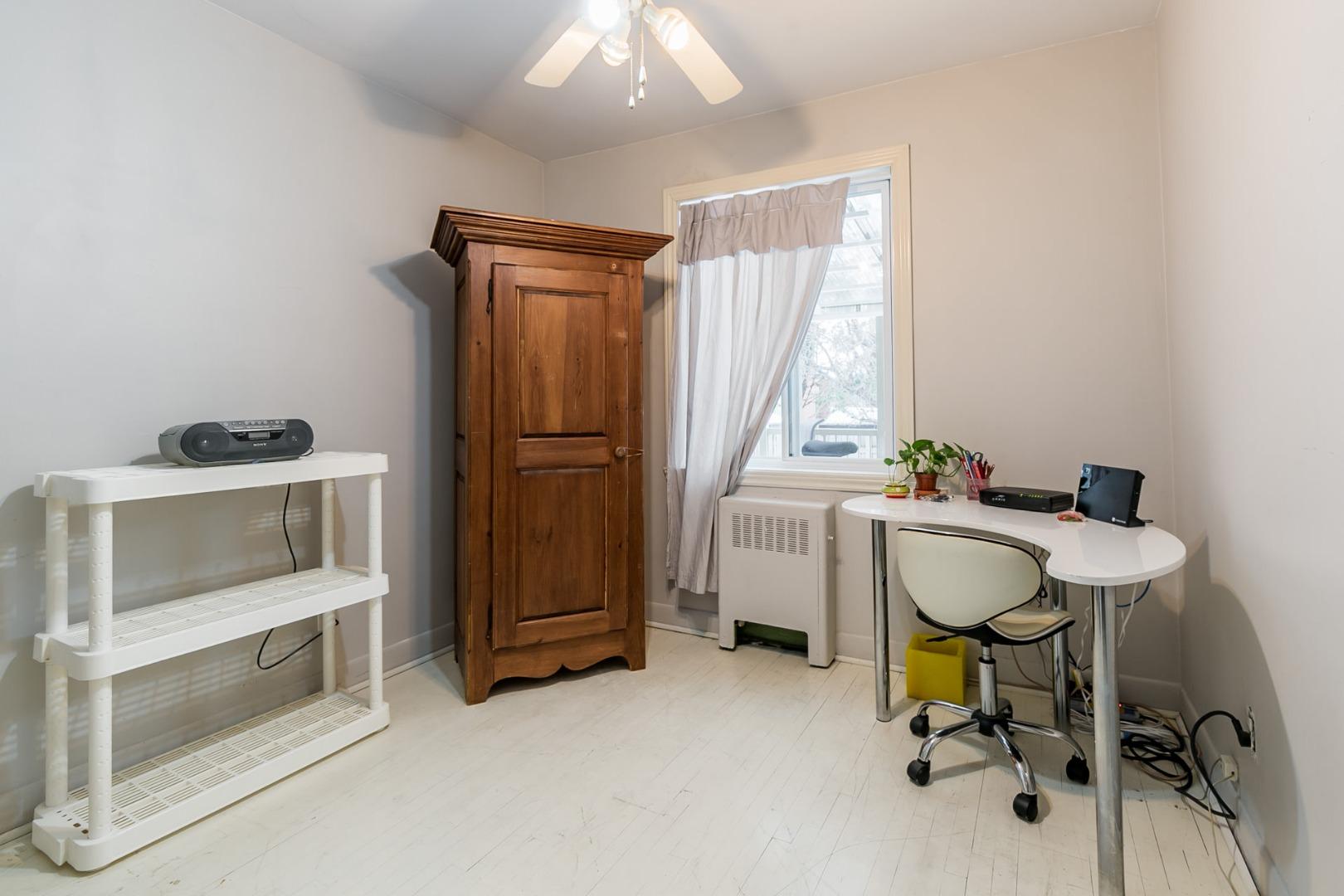 Duplex à vendre Anjou - 7797-7799, Av. Rondeau