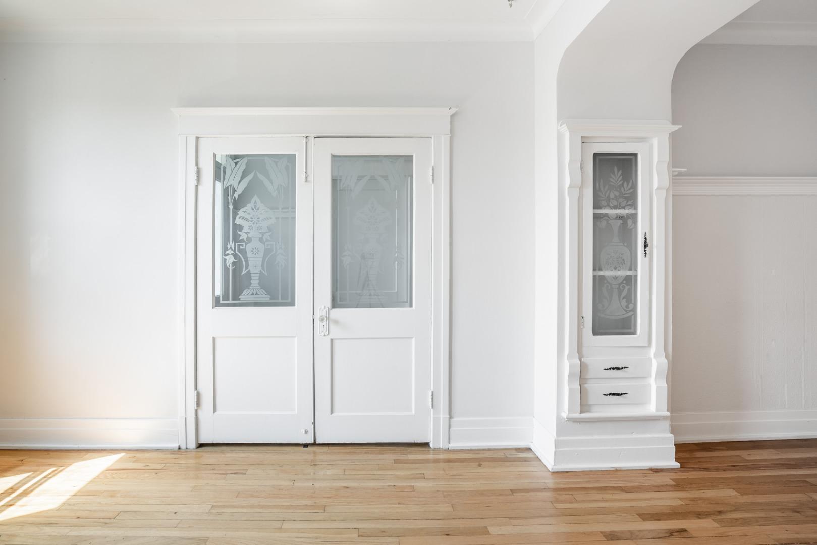 Appartement à louer Rosemont - 6403, rue de Bordeaux 12