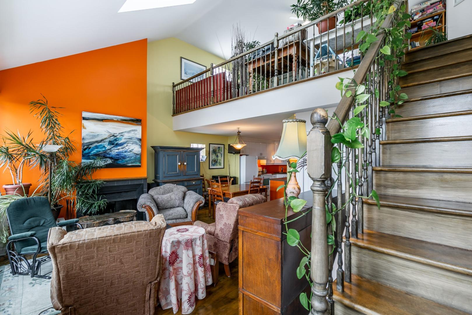 Condo à vendre Rosemont 6529 rue Cartier Montréal-20.jpg