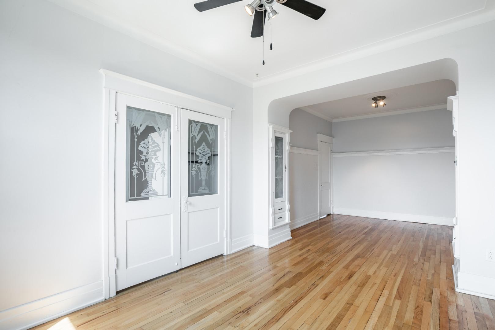 Appartement à louer Rosemont - 6403, rue de Bordeaux 11