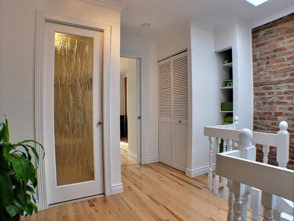 Maison à vendre Montréal Le Plateau Mont-Royal / Mile End - 2e étage