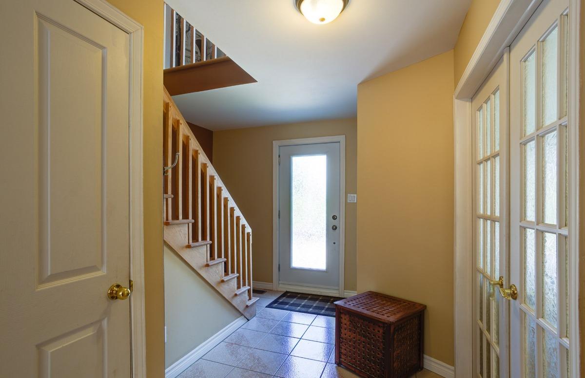 Maison à vendre Laval Vimont - Hall d'entrée