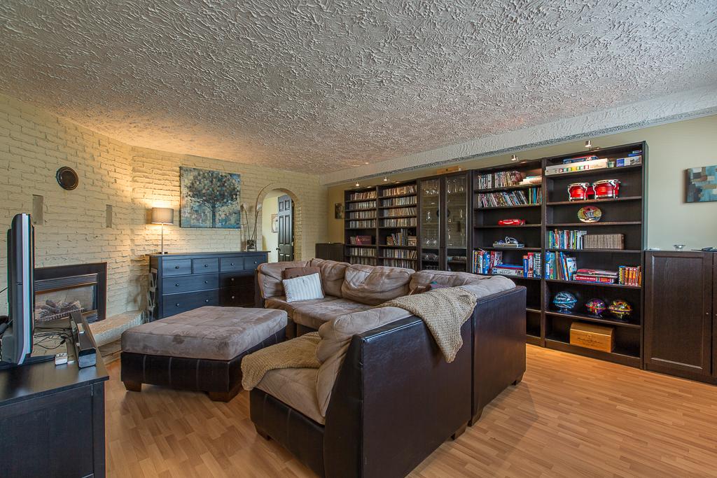 Maison à vendre Montréal Mercier / Hochelaga-Maisonneuve - Salle familiale