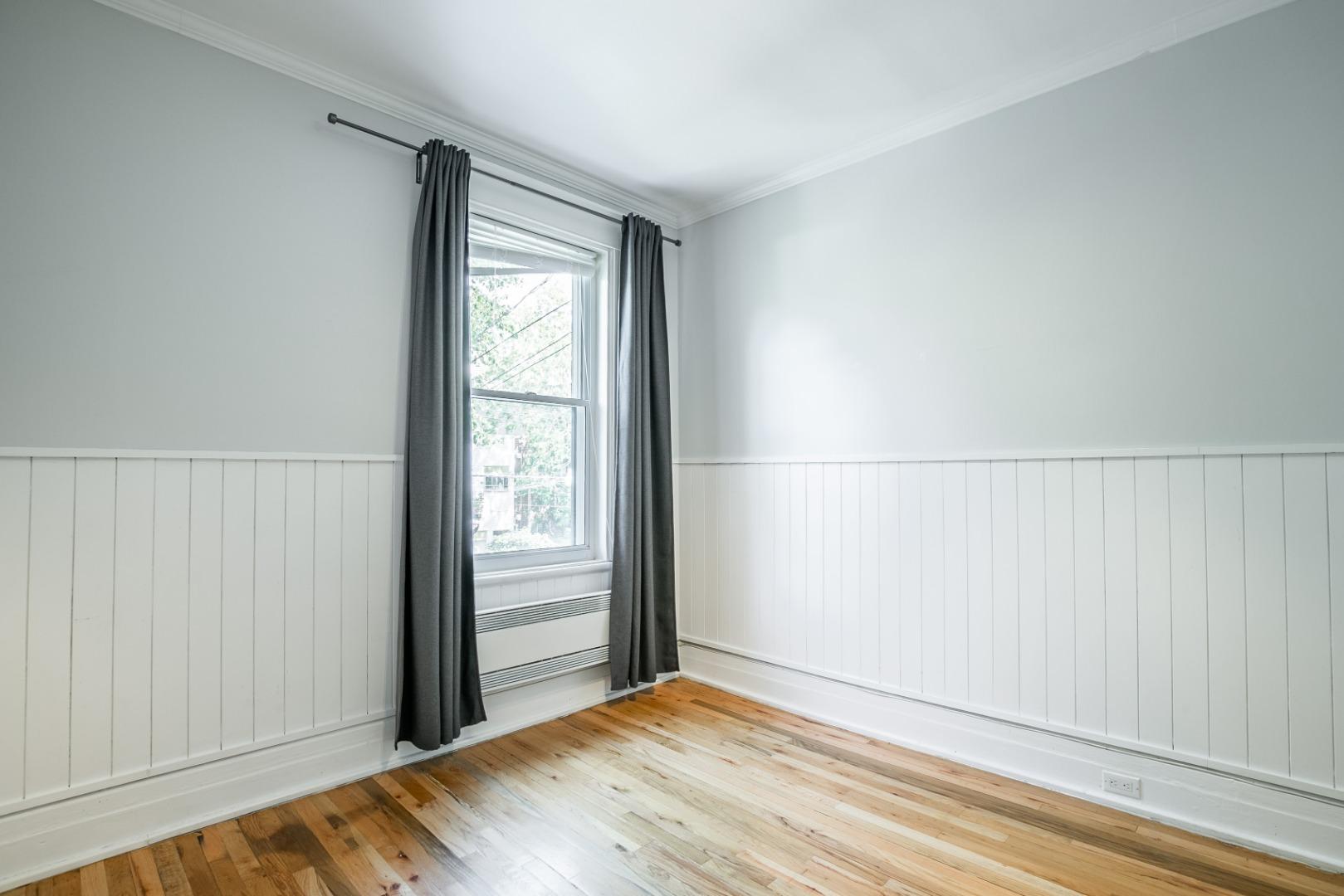 Appartement à louer Rosemont - 6403, rue de Bordeaux 17