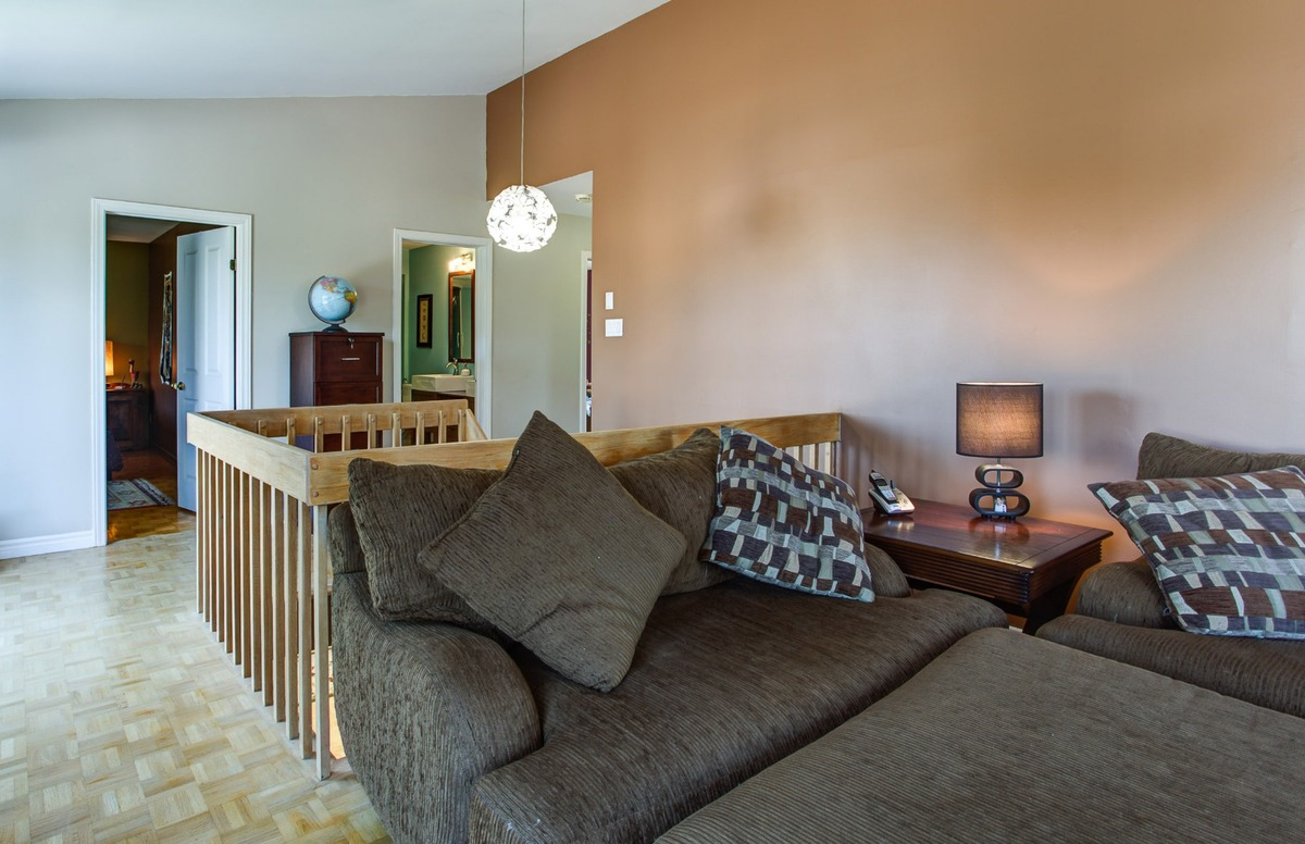Maison à vendre Laval Vimont - Boudoir