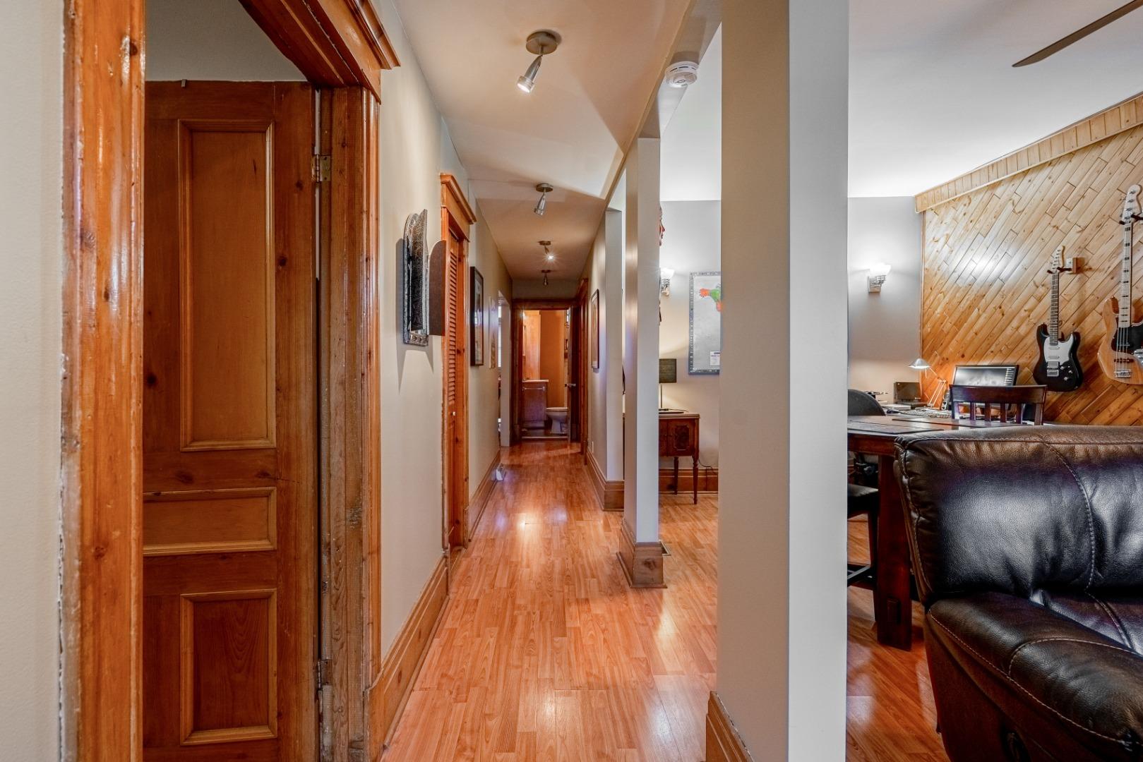 Quadruplex à vendre Rosemont - 5819-5825, 6e Avenue 2