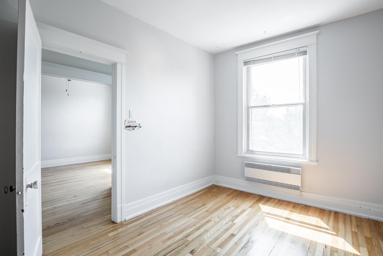 Appartement à louer Rosemont - 6403, rue de Bordeaux 4