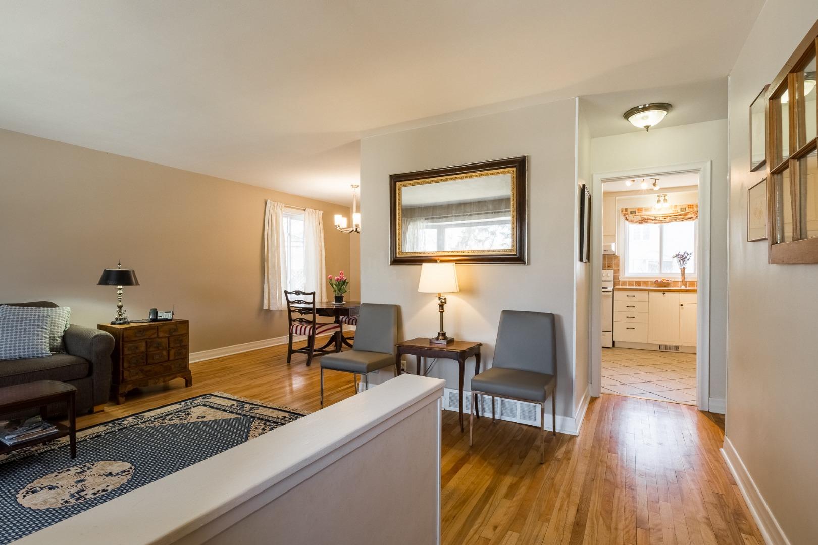 Maison à vendre Pierrefonds - 4351 rue Gilles