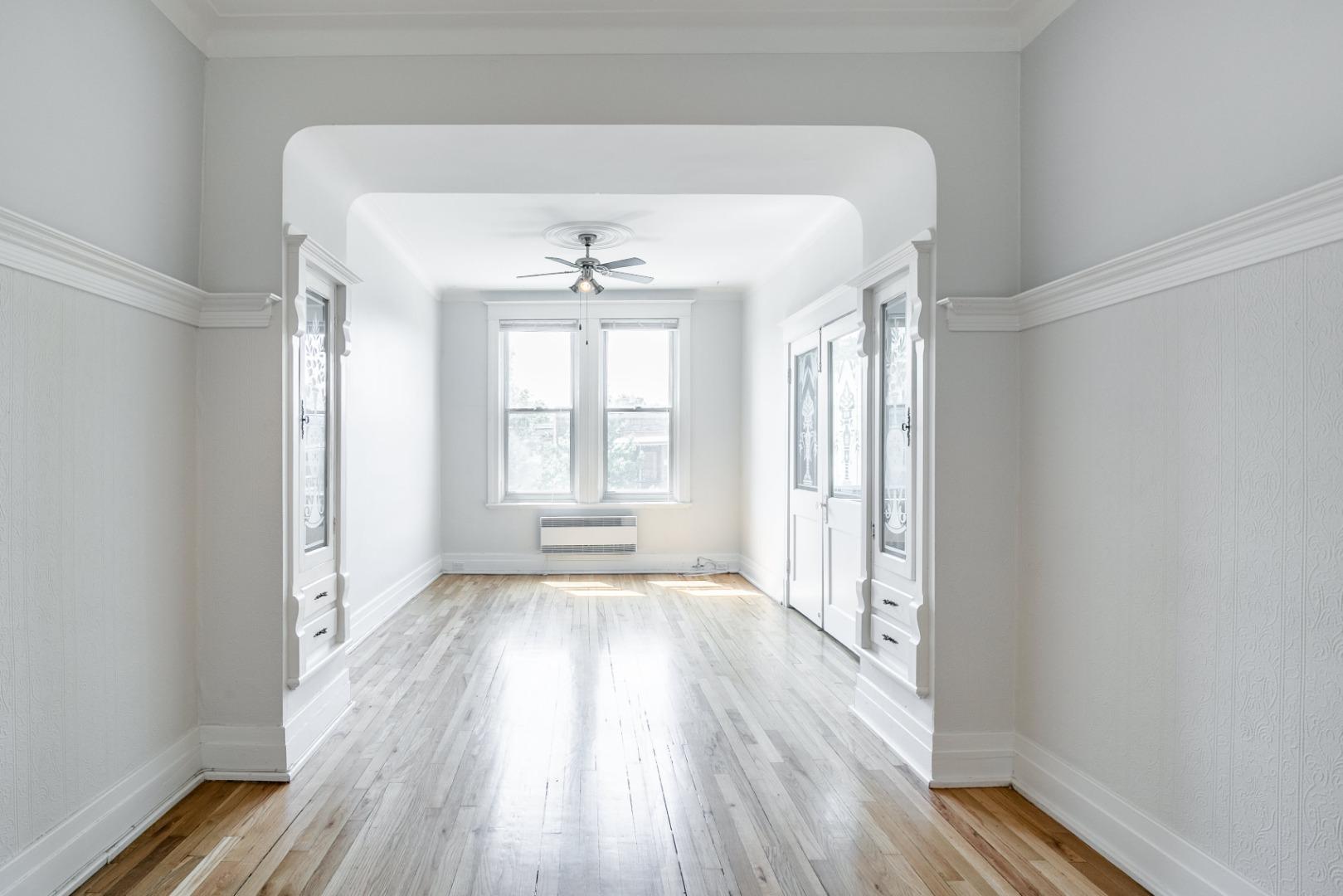 Appartement à louer Rosemont - 6403, rue de Bordeaux 9