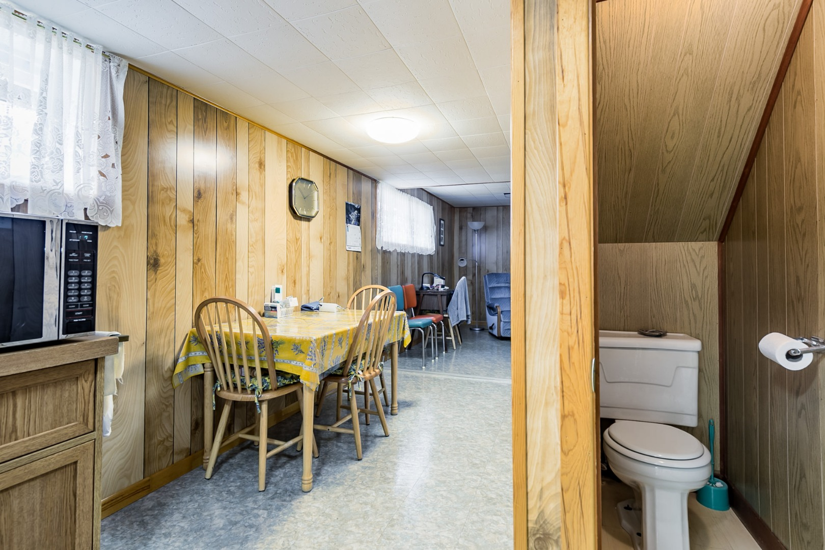 Maison à vendre Anjou - 7771, Av. Rondeau