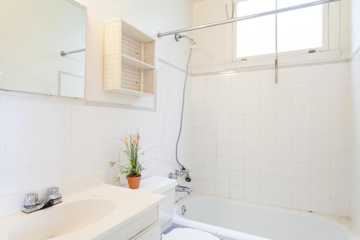 Salle de bain - Duplex à vendre Montréal Rosemont / La Petite-Patrie