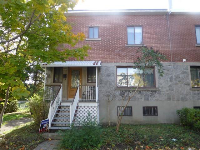 Maison à vendre Montréal - 3900, rue de Cadillac