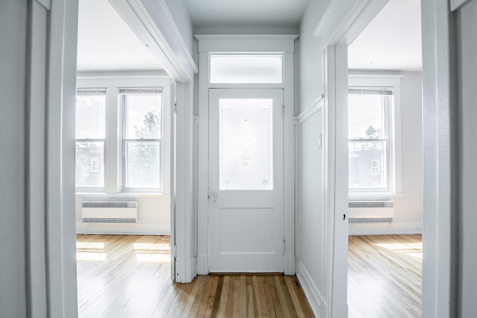 Appartement à louer Rosemont - 6403, rue de Bordeaux 3