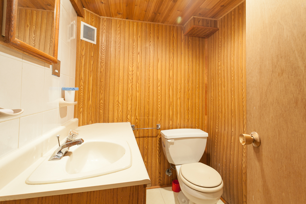 Salle d'eau - Maison à vendre Ville Mont-Royal