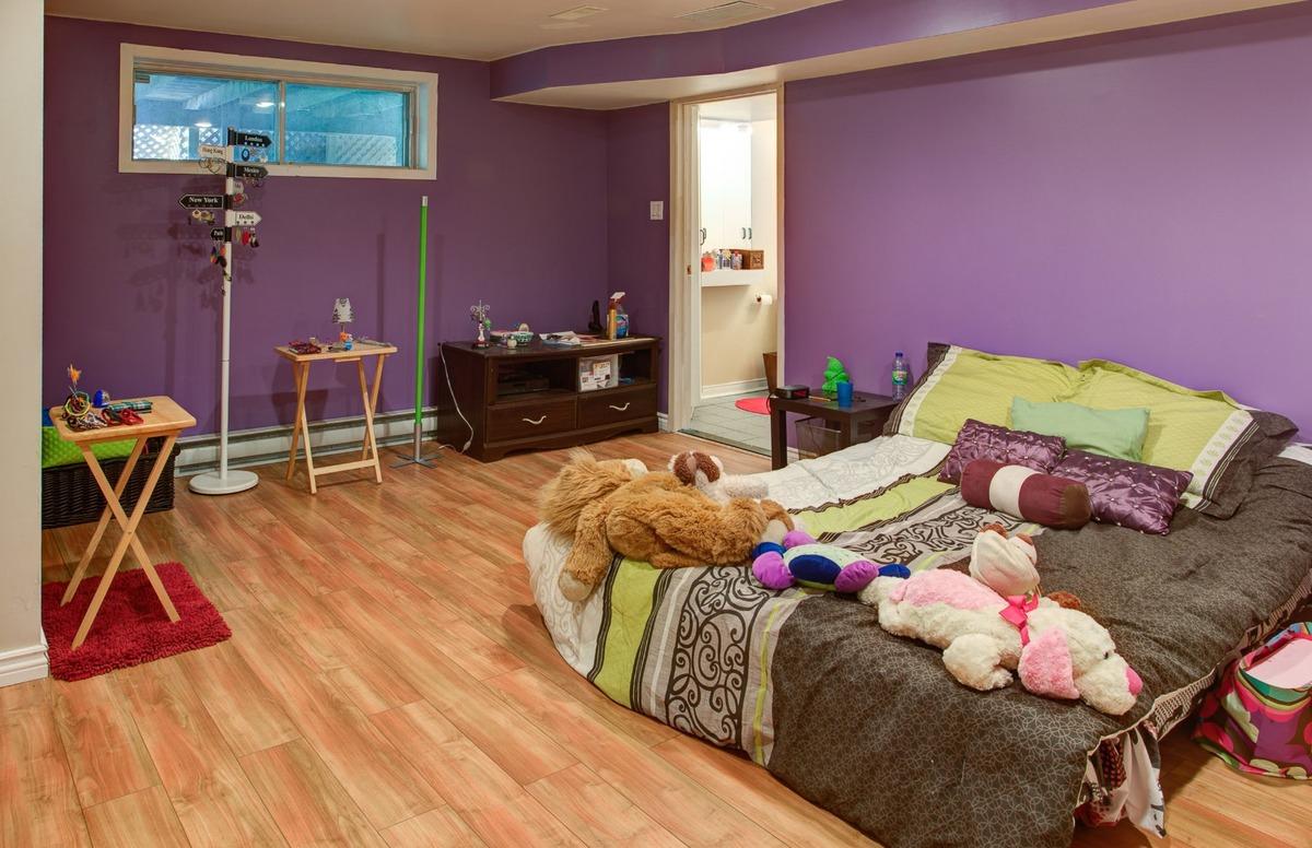 Maison à vendre Laval Vimont - Sous-sol