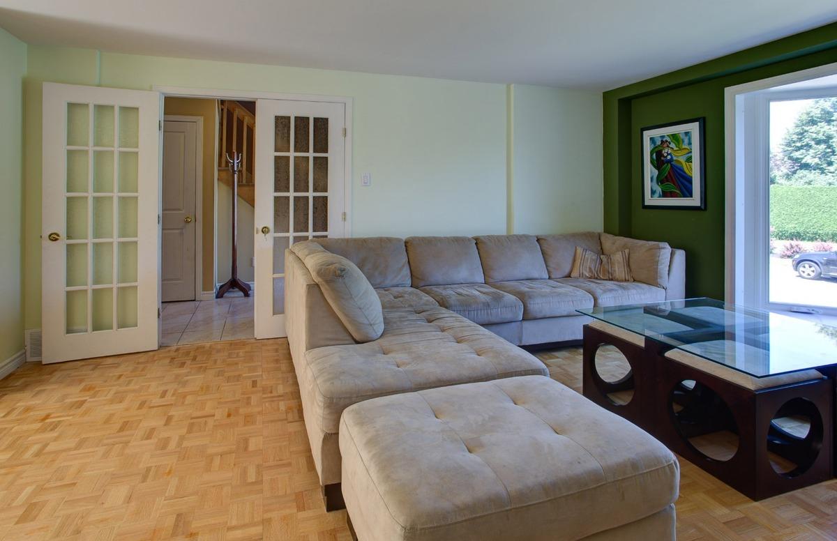 Maison à vendre Laval Vimont - Salon