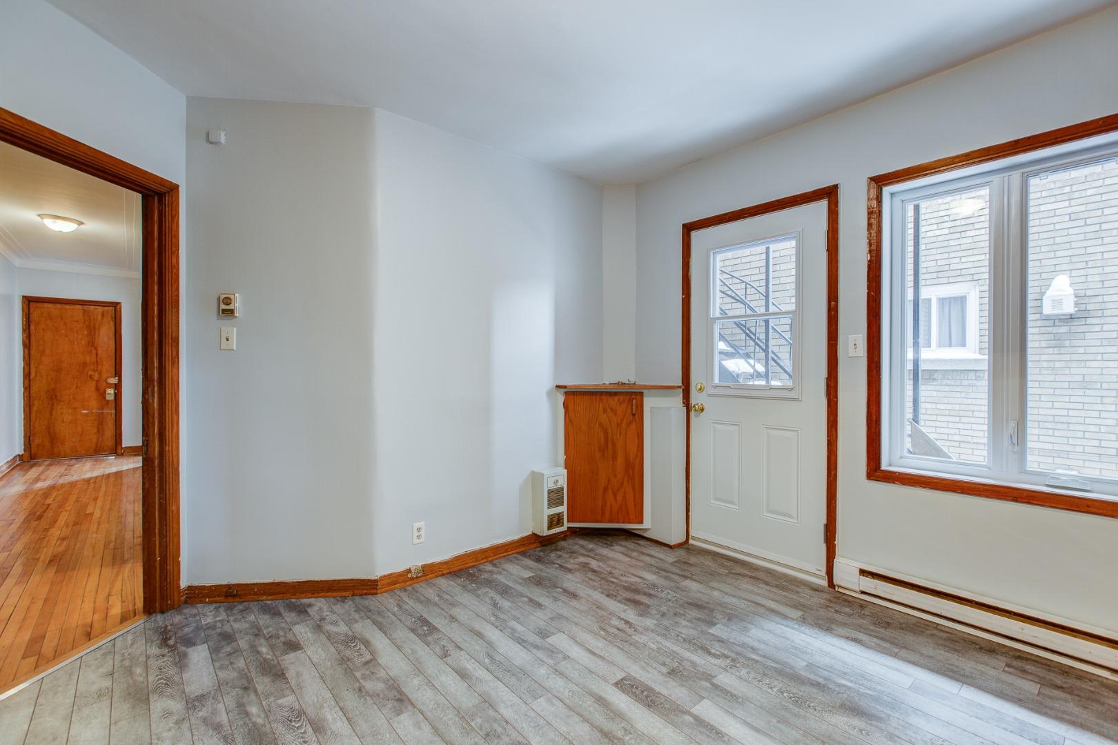 Duplex à vendre Montréal Mercier-Hochelaga-Maisonneuve - Cuisine