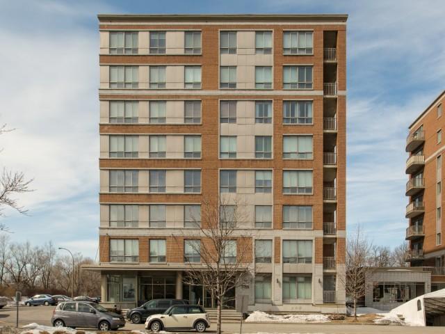 Condo à vendre Montréal - 7705-sherbrooke E. #410