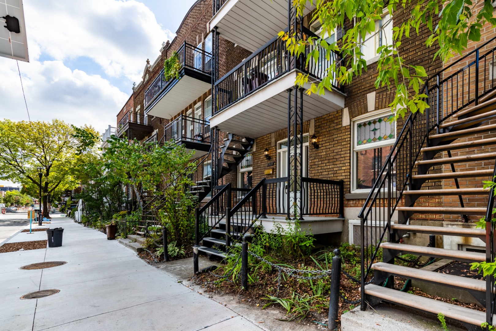 Quintuplex à vendre Villeray - 7424-7428, rue St-Denis
