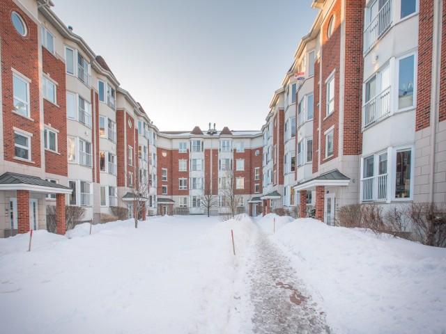 Condo à vendre Montréal - 194, rue Gary-Carter #301